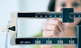 ٥ طرق للوقاية من السرطان On-the-Scales